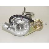 GARRETT Turbolader 124002 FIAT BRAVA (182) 1.9 JTD 105